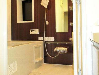 瀬戸内市 H様邸 浴室リフォーム