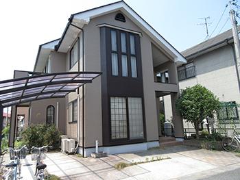岡山、香川、創拓、外装、外壁、塗装、屋根、修繕、修理、メンテナンス、モダン、塗り替え