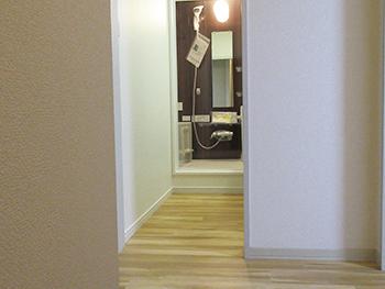 岡山、香川、創拓、リフォーム、床、フローリング、内装