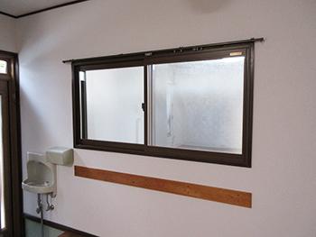 岡山、香川、創拓、リフォーム、サッシ、窓、内装、フローリング、壁紙、クロス