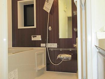 岡山、香川、創拓、リフォーム、浴室、バスルーム、ユニットバス、シック