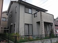 岡山、香川、創拓、リフォーム、屋根、修繕、外壁、塗装、汚れ、チョーク、黒カビ