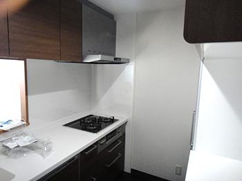 岡山、香川、創拓、リフォーム、キッチン、台所、システム、換気扇、クロス、食洗機