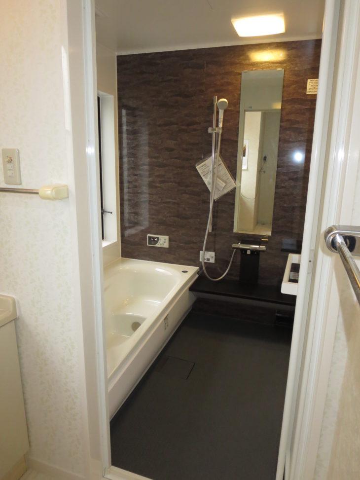 和気郡 F様邸 浴室改修