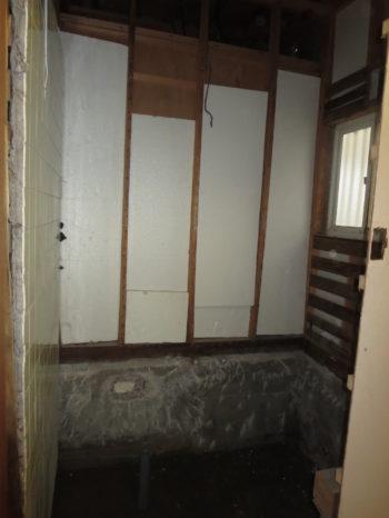 岡山、香川、 浴室、バス、システム、収納、解体、撤去、創拓、リフォーム、リノベーション、修繕、修理