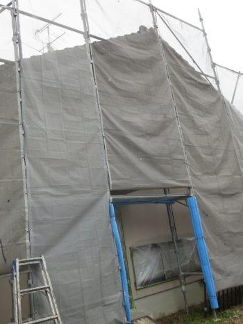 岡山、香川、創拓、リフォーム、外壁、塗装、屋根、ベランダ、防水、シリコン、樹脂、エスケー、リフォーム、修繕、修理