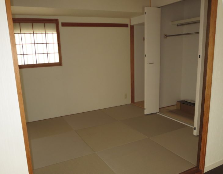 岡山市 S様邸 内装リフォーム