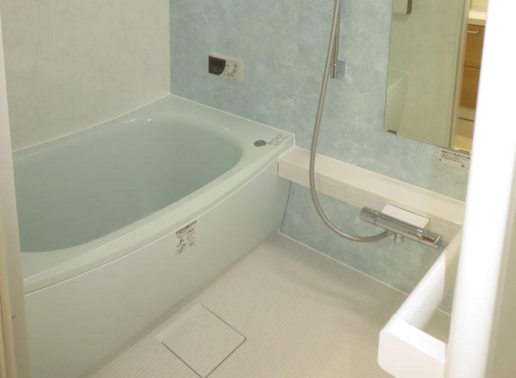 岡山市 S様邸 浴室リフォーム