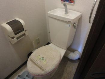 トイレ、岡山、香川、創拓、リフォーム、リノベーション、修繕、修理、ウォシュレット、便座、排水