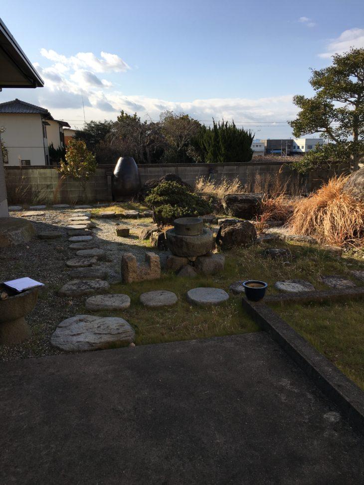 岡山、香川、創拓、家、住宅、リフォーム、リノベーション、修繕、庭、砂利、防草、除草、草刈り、安全、段差、修理、改築、改装、新築、中古、