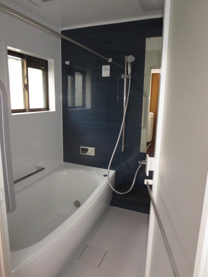 岡山市 U様邸 浴室リフォーム