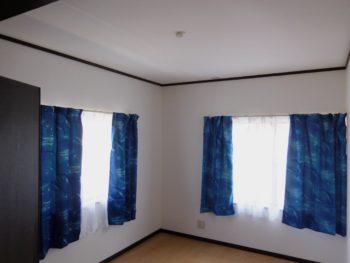 岡山市 A様邸 内装リフォーム施工事例