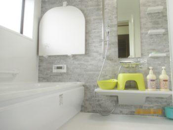 総社市 M様邸 浴室リフォーム