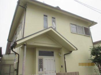 岡山市 M様邸 屋根・外壁塗装工事