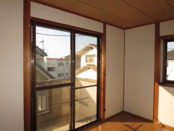 岡山市 K様邸 和室改修