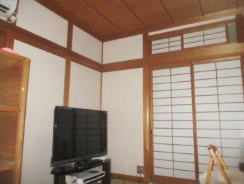 岡山市 T様邸 和室リフォーム