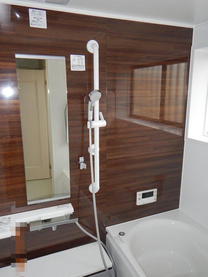 岡山市 K様邸 浴室リフォーム