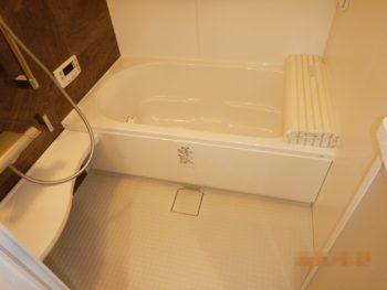 岡山市 N様邸 浴室リノベーション