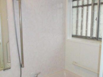 岡山市 K様 浴室リフォーム