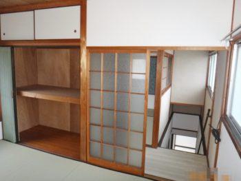 岡山市 T様邸 中古物件 和室リフォーム