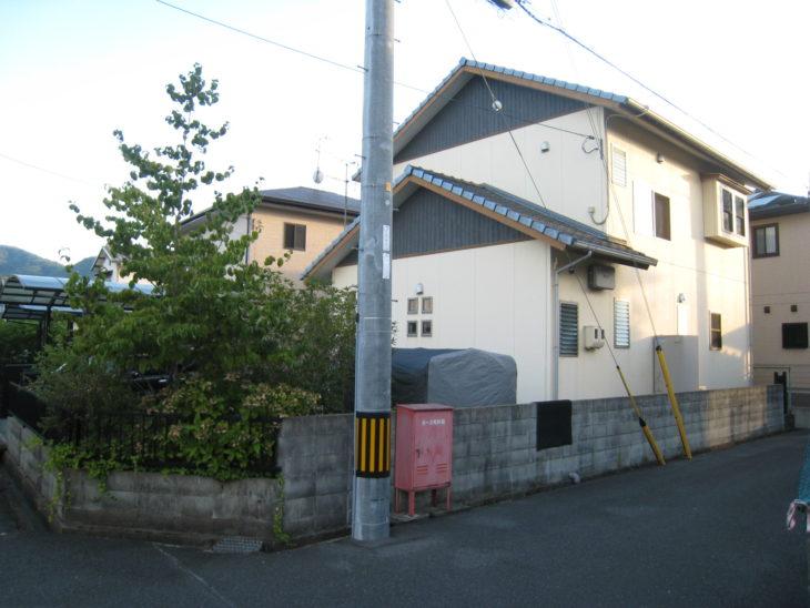 外壁塗装、シリコン、岡山県,岡山市