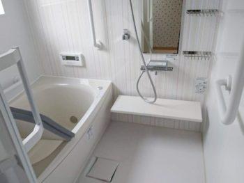 岡山県倉敷市 H様邸 浴室リフォーム施工事例
