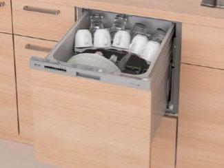 LDK キッチン 食洗機