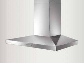 LDK キッチン 換気扇
