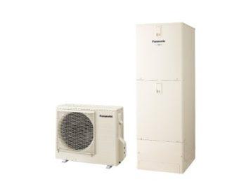 Panasonic エコキュートNS(XHE-NS37KQS)